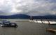 Lago de Chapala comenzó a bajar de nivel tras finalizar temporada de lluvia
