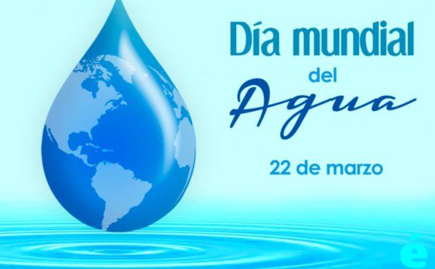 ¿Por qué celebramos el Día Mundial del Agua?