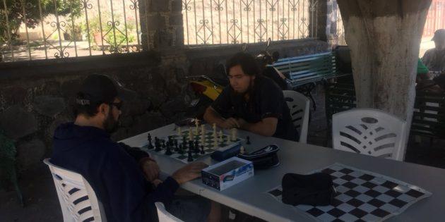 Se llevará a cabo torneo de ajedrez en Ajijic
