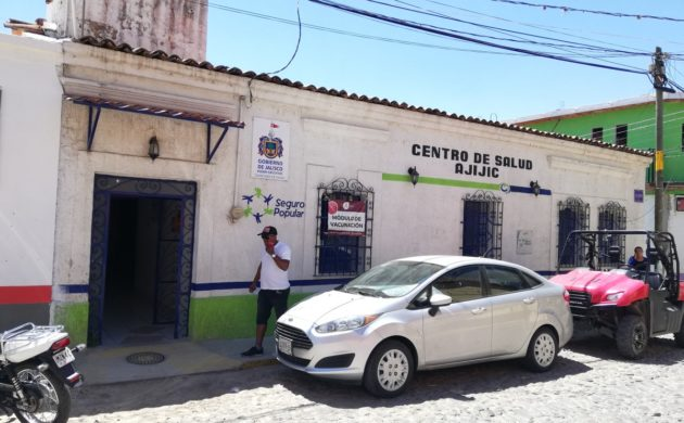 Inician proyecto para verificar unidades de Salud en Chapala