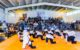 Se lleva a cabo torneo de Tae-Kwon-Do en Chapala