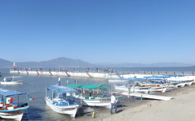 Hasta 120 mil personas podrían visitar Chapala durante vacaciones