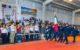 El Regidor Alejandro Aguirre inauguró la Copa Chapalense de Tae Kwon Do