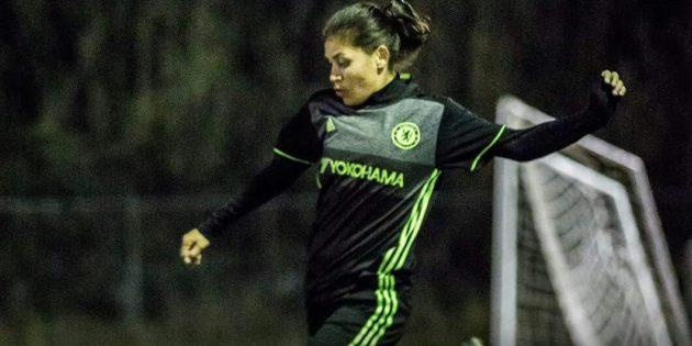 """""""Si tienes el fútbol, pero no te toca una chispa de suerte, no logras muchas cosas"""": Nancy Hermosillo"""