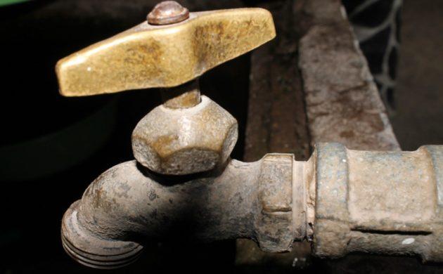 Colapsa suministro de agua en Jocotepec