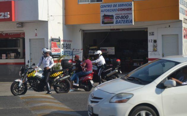 Regresan los operativos de movilidad a Jocotepec