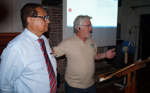 Dan asesoría para impulsar a las asociaciones pro ayuda de la Ribera
