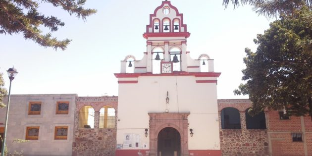 Aumentan días de fiestas patronales de San Antonio Tlayacapan