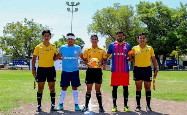 Chapala golea a Jocotepec en la Copa Jalisco