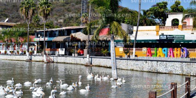 """""""La baja en la promoción turística, es por falta de un Delegado de Turismo"""", Presidente de Chapala"""