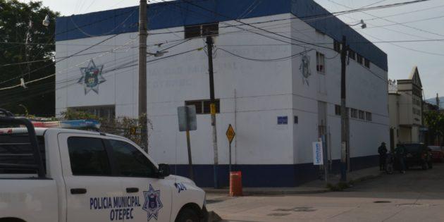 Registra Jocotepec déficit del 80% en policías