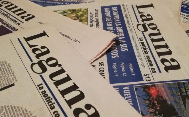 Abre la puerta Semanario Laguna al reporte ciudadano
