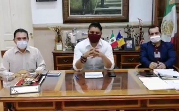 Confirma presidente de Chapala primer caso de coronavirus