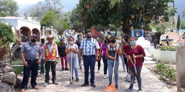 Lanzan iniciativa de empleo temporal en Ajijic