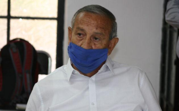 """Rinde protesta """"Tito Rojas"""" como regidor suplente del PAN en Chapala"""