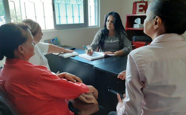 El Colectivo Exprésate X Chapala se capacita para apoyar a las familias de desaparecidos