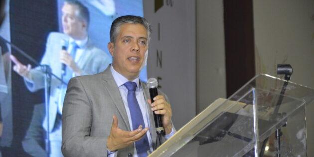 Brindará José Miguel Informe de Gobierno en privado