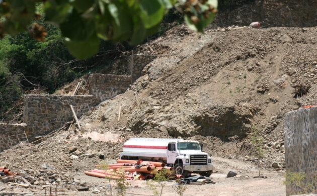 Investigador de la UdeG: Importante contar con estudios geológicos en el cerro del Lourdes tras construcción inmobiliaria