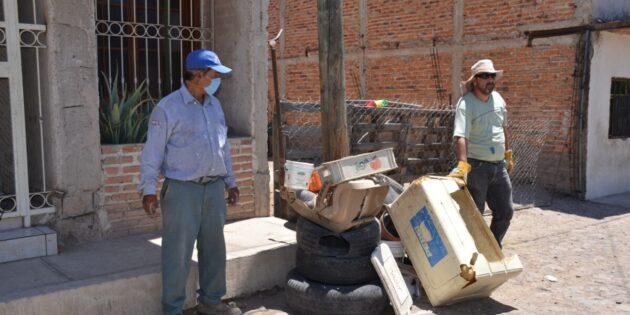 Repuntan casos de dengue por renuencia de jocotepenses