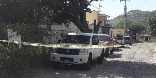 Encuentran cuerpos de cinco personas en finca de Ajijic