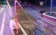 Destruyen arbolitos de la ciclopista, en San Antonio