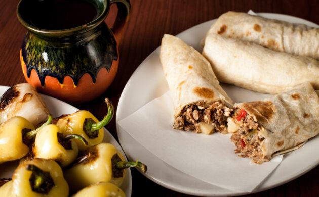 Crónicas del taco toma en cuenta a Los Burritos de Moyahua