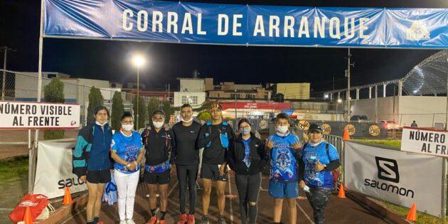 Jou González, un atleta orgullo de Ajijic