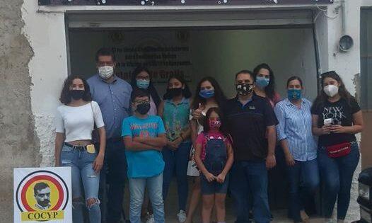 Instalan Ciber gratuito para estudiantes de Chapala