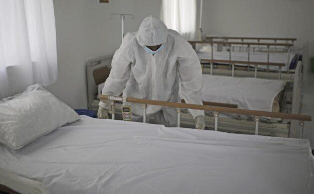 Fallece otra persona de Chapala a causa de COVID-19