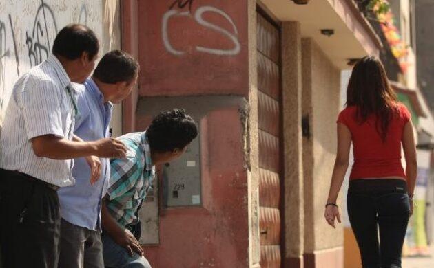 Aumentan casos de acoso en calles de Jocotepec