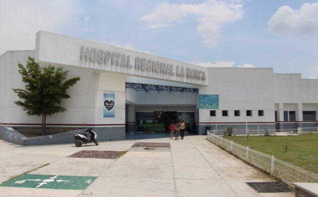 Llegan las primeras vacunas contra coronavirus a la Ribera de Chapala