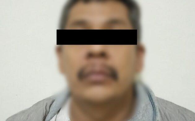 Intentó robar en una vivienda en Atequiza y fue detenido