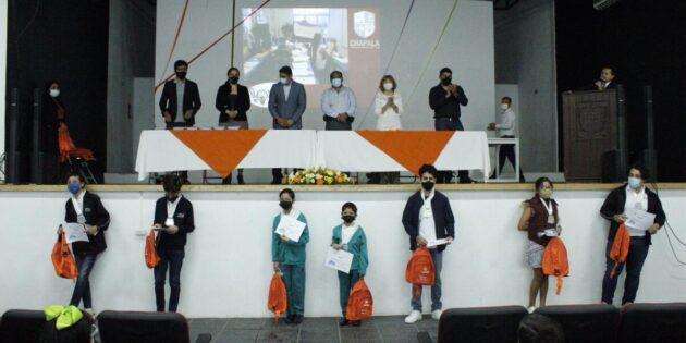 Cumple 10 años la Olimpiada de Matemáticas de la Ribera de Chapala