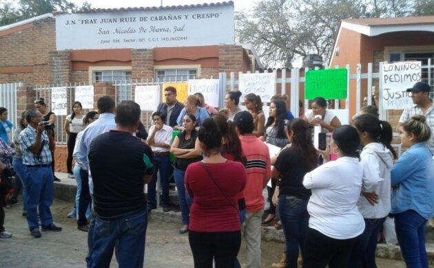 A casi cuatro años, menores del kinder de San Nicolás siguen sin recibir justicia