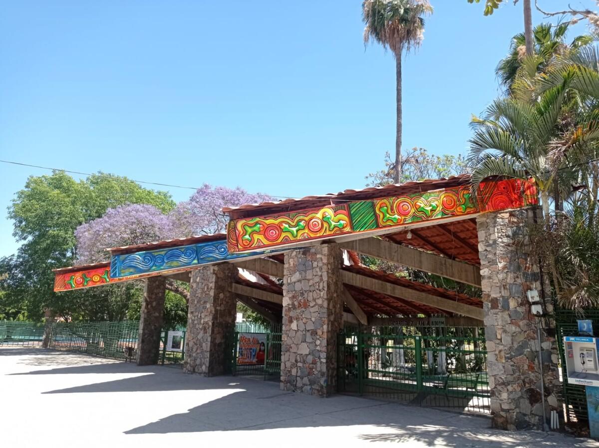 Se pretende que el parque de la Cristianía en Chapala sea única sede para la aplicación de la vacuna en el municipio ribereño.
