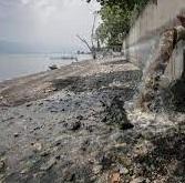 Pese a inversión millonaria, planta de tratamiento de San Juan Cosalá continúa con fallas