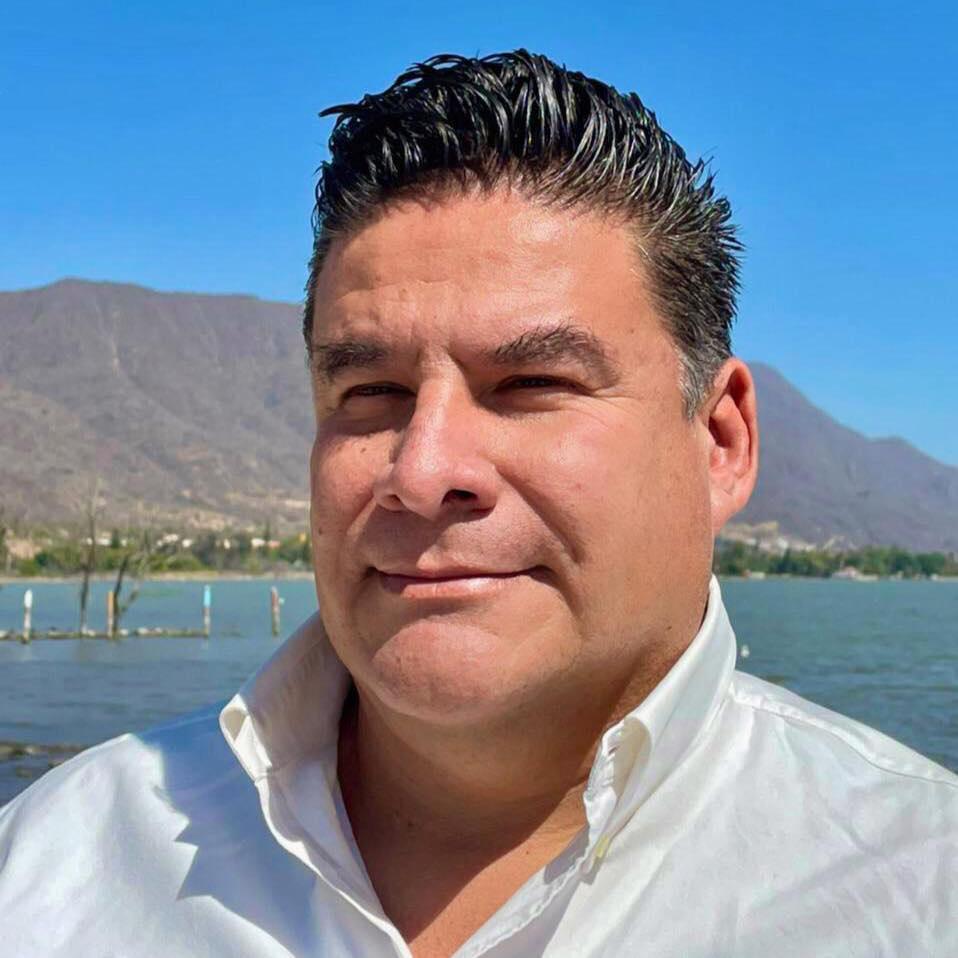 """José Luis Gaytán """"El Capi"""". Foto: cortesía."""