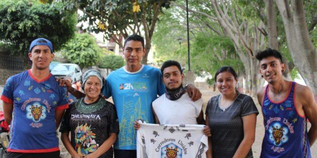 Grupo corredores unidos: creando a los campeones de Ajijic